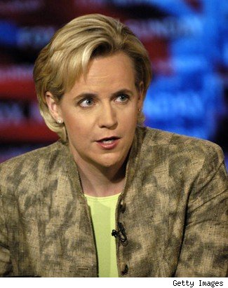 Mary Cheney Confirms Pregnancy with Second Child