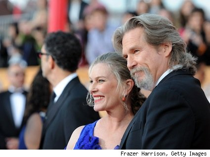 jeff bridges wife and children. jeff bridges wife.
