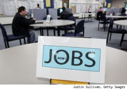 6 Out of 10 'Underemployed' Not Hopeful About Finding Full-Time Work