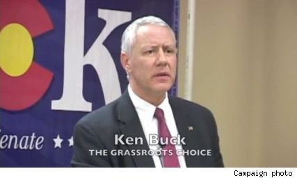 Ken Buck