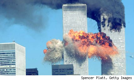 9/11 attack world trade center