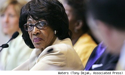 Maxine Waters Images Rep Maxine Waters