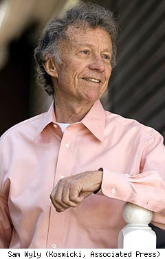 Texas billionaire Sam Wyly