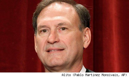 Samuel Alito