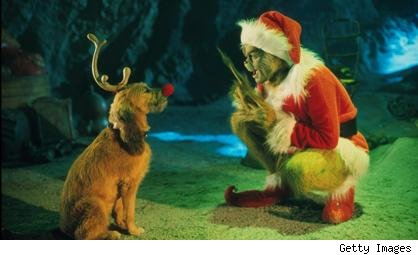 Grinch, Christmas