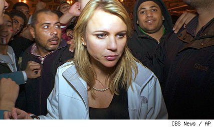 lara logan x 427jf021511 Lara Logan Assault: For Female Reporters, the Added Peril of Turbulent Places   AOL News