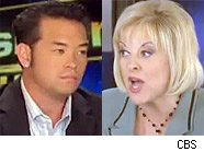 Jon Gosselin  / Nancy Grace