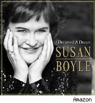 Susan Boyle album