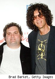 Howard Stern, Artie Lange