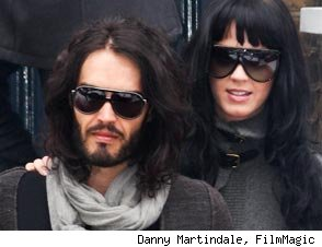 Russell Brand / Katy Perry