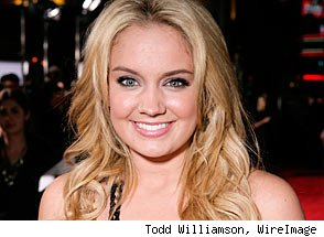 Christopher+carney+and+tiffany+thornton+pictures