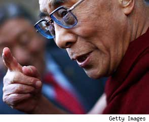 Dalai Lama