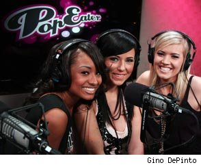 Bad Girls Club Visit PopEater