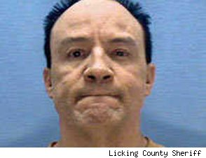 KC and the Sunshine Band Richard R. Finch arrested