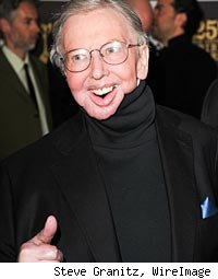 Roger Ebert Returning to 'At the Movies'