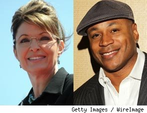 LL Cool J rips FOX and Sarah Palin