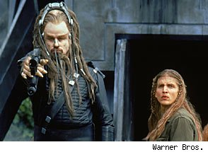 J.D. Shapiro apologizes for 'Battlefield Earth'