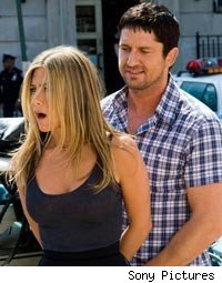 Jennifer Aniston / Gerard Butler
