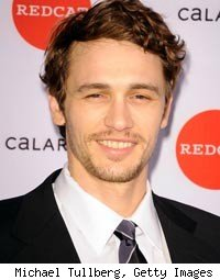 Yale is James Franco's 'First Choice' for a PhD in English