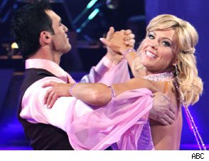 Kate Gosselin on 'Dancing With the Stars'