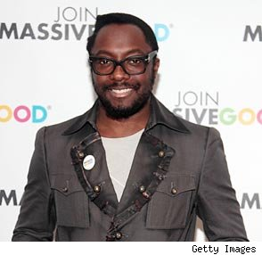 will.i.am, Black Eyed Peas