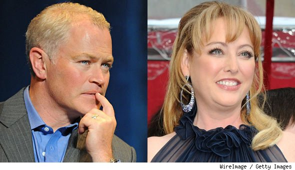 Neal McDonough fired by ABC for refusing sex scene with Virginia Madsen