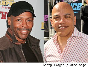 Kevin Eubanks / Rickey Minor
