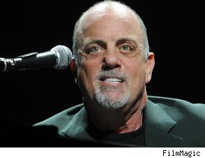 Billy Joel Lawsuit