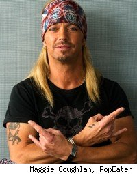 Bret Michaels in Critical Condition