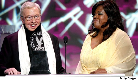 Chaz and Roger Ebert's Cancer Battle
