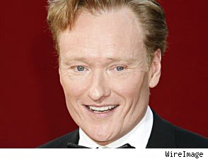 Conan O'Brien's TBS Move