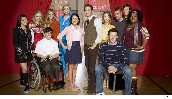 'Glee' Returns