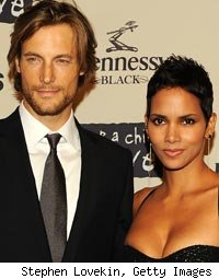 Halle Berry and Gabriel Aubry Reportedly Split