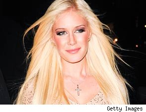 Heidi Montag Back Scoop Procedure