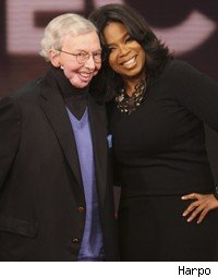 Roger Ebert on 'Oprah'