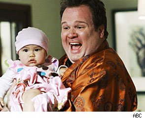 Eric Stonestreet on Modern Family as Cameron