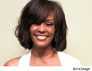 Whitney Houston Illness Cancels Tour