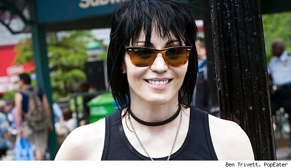 Joan Jett Doesn't Want You to Eat Meat
