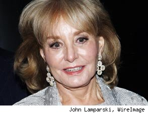 Barbara Walters heart surgery