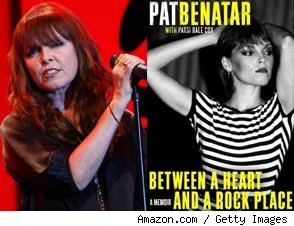 Pat Benatar Digs Lady Gaga, But Not Cocaine