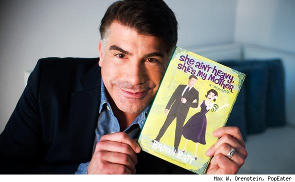 Bryan Batt chats with PopEater
