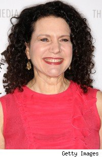 Foul-Mouthed Susie Essman Talks 'Curb: The Conversation'