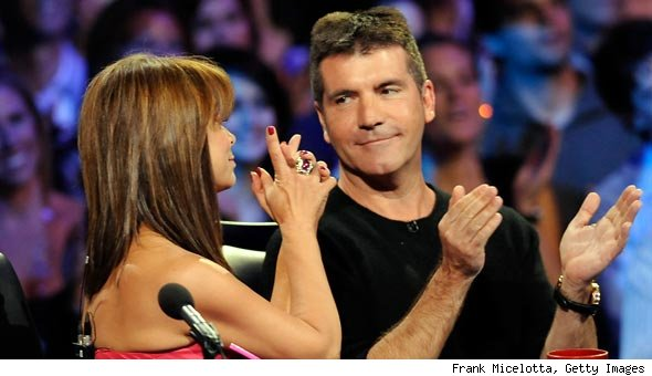 For Some 'American Idol' Fans, Simon's Exit is the End