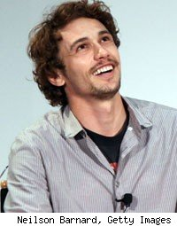 jamesfranco 1274296865 Gays and lesbians lauded