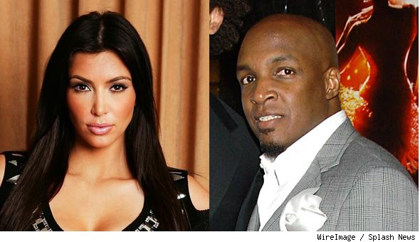 Kim Kardashian's Ex-Husband Fights Back
