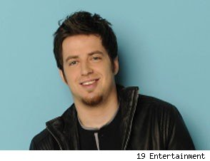 Lee DeWyze Beautiful Day