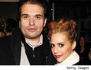 Simon Monjack Buried Alongside Brittany Murphy
