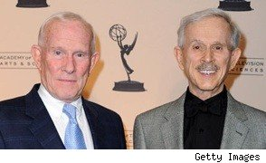 Tommy and Dick Smothers