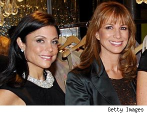 Jill and Bethenny