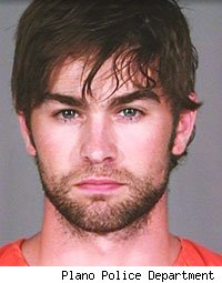 chace crawford arrested for marijuana possession